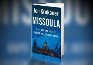 Jon Krakauer Book
