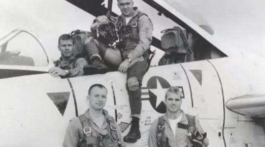 McCain fellowPOW