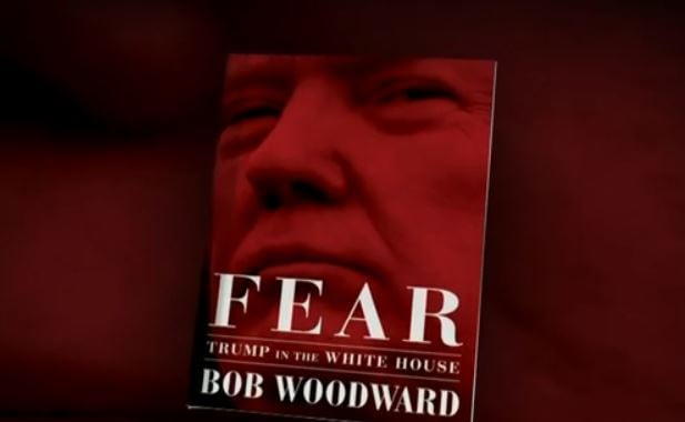 """""""Fear: Trump in the White House"""""""