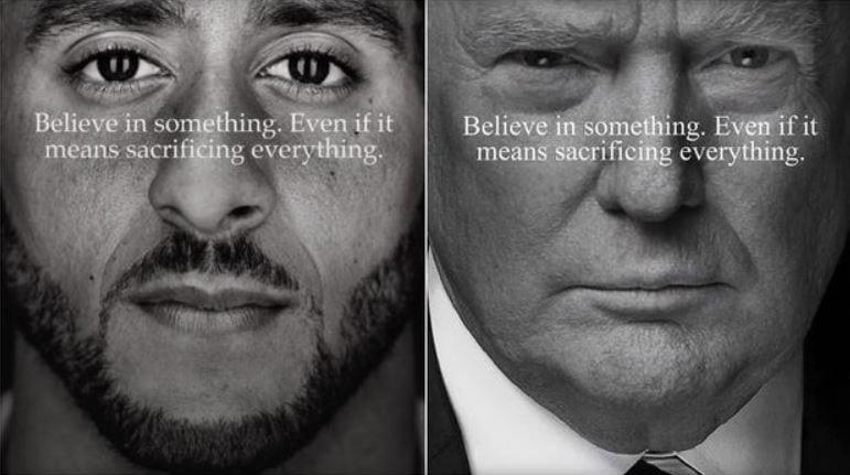 Trump fix