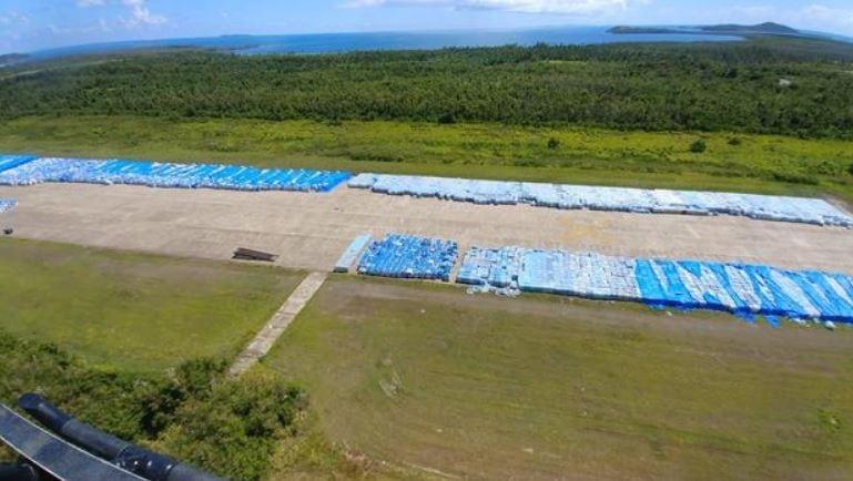 Puerto Rico water