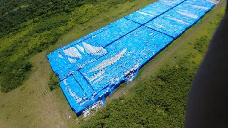FEMA water