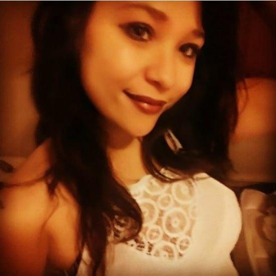 Mirissa M. Serrano (Facebook photo)