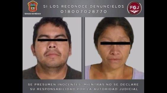 Mexico Femicides