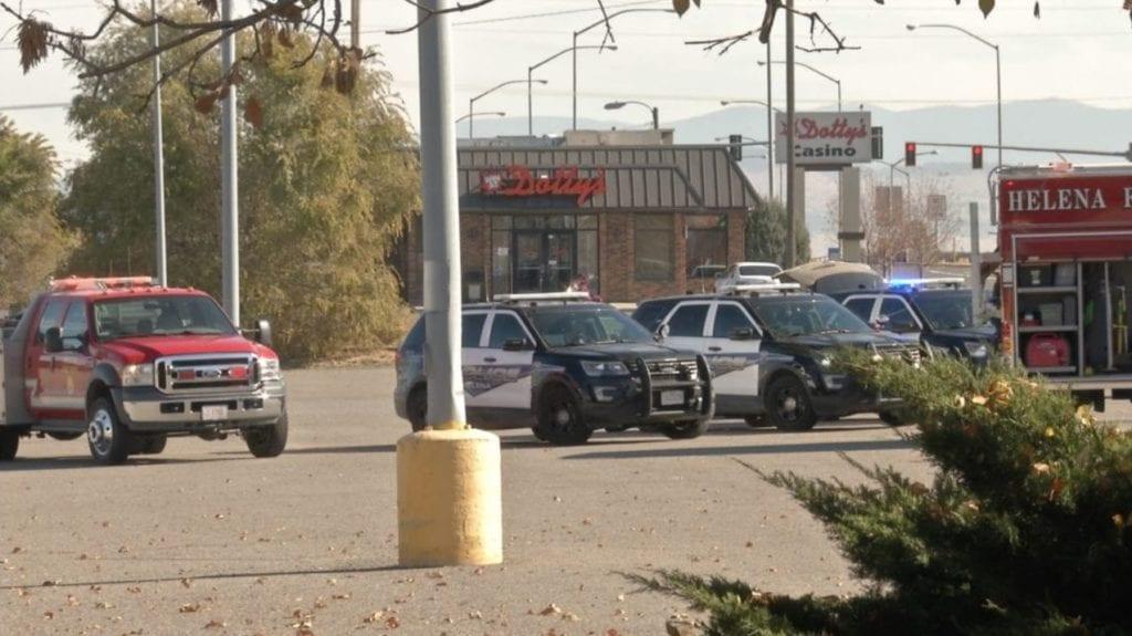 Kmart accidental shooting
