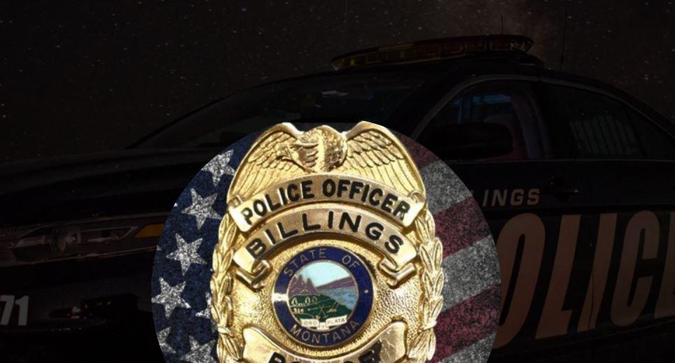 Billings police Twitter