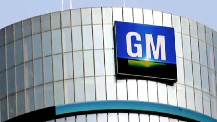 GM confirms 4,000 white-collar job cuts starting this week