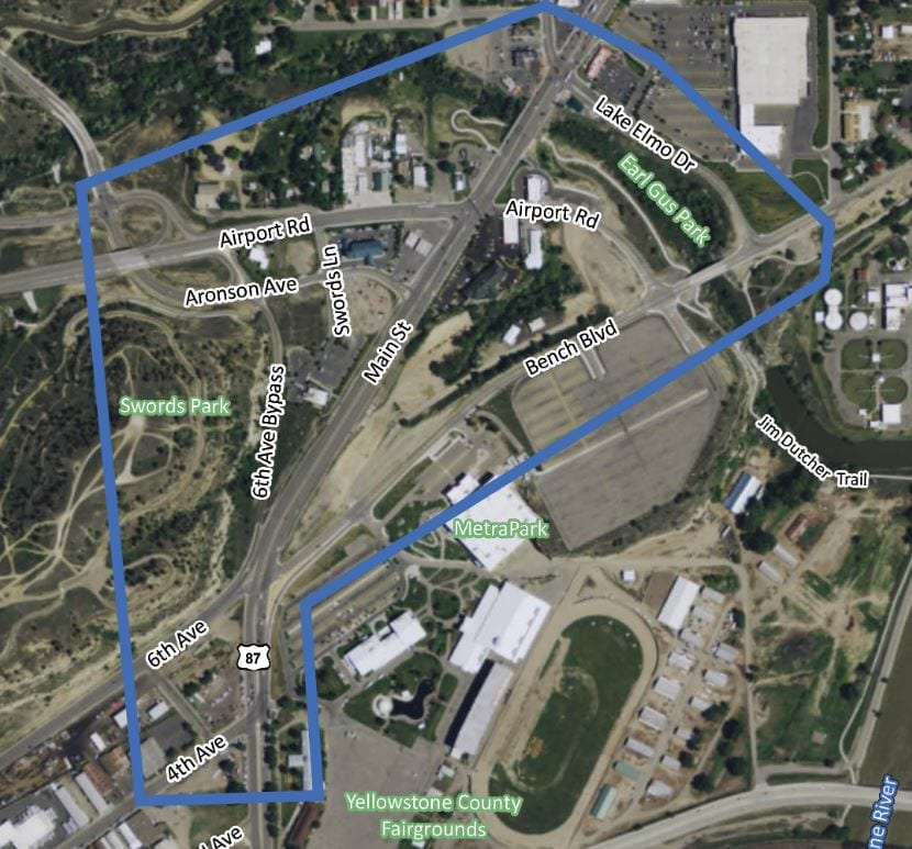 Public meeting set to review major Billings intersection project