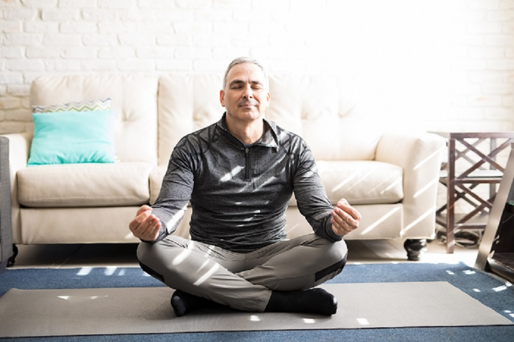 Twenty Minutes of Meditation Can Change Your Life