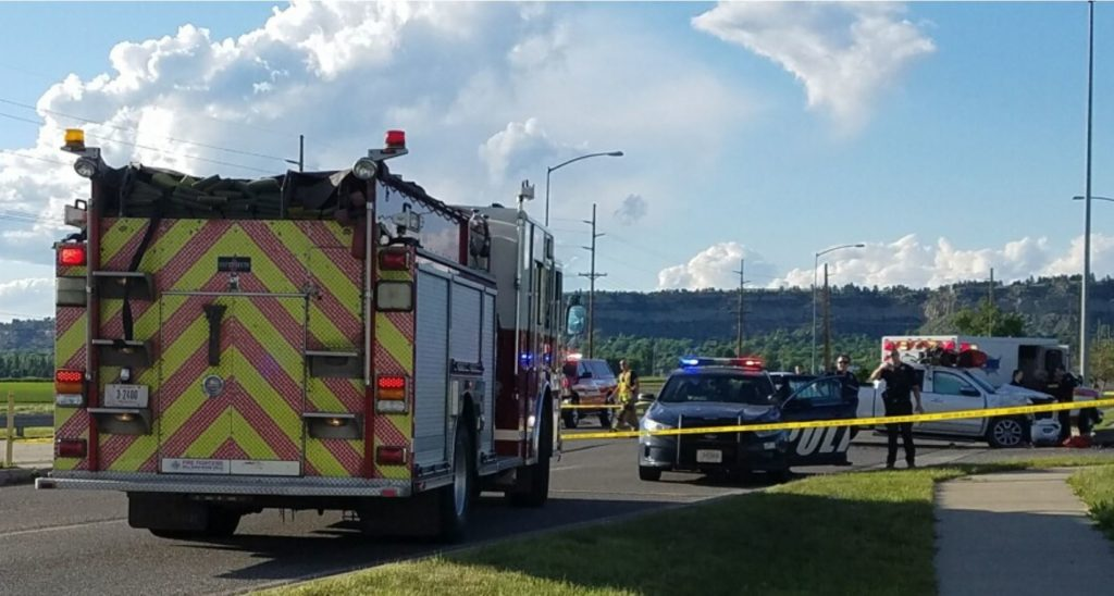 Billings man killed in motorcycle accident Sunday identified